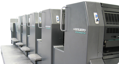 Furbush Roberts Printers